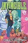 Invincible, Vol. 7: Three's Company