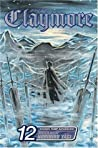 Claymore, Vol. 12: The Souls of the Fallen (Claymore, #12)