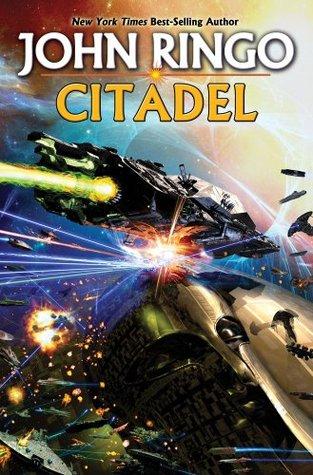 Citadel (Troy Rising, #2)