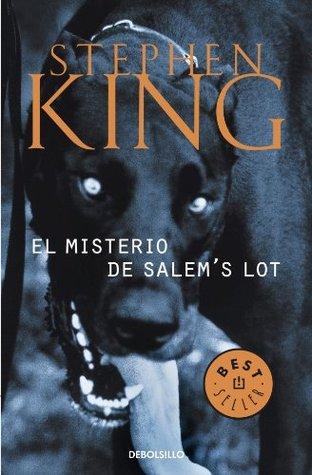 El misterio de Salem's Lot by Stephen King