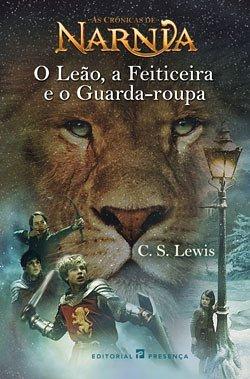 O Leão, a Feiticeira e o Guarda-Roupa