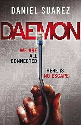 Ebook Daemon Daemon 1 By Daniel Suarez