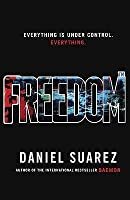 Freedom (Daemon, #2)