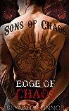 Edge of Chaos (Sons of Chaos MC, #1)