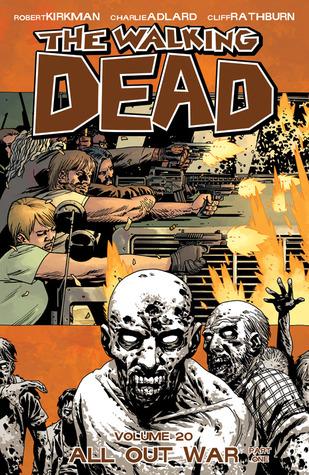 The Walking Dead, Vol. 20 by Robert Kirkman