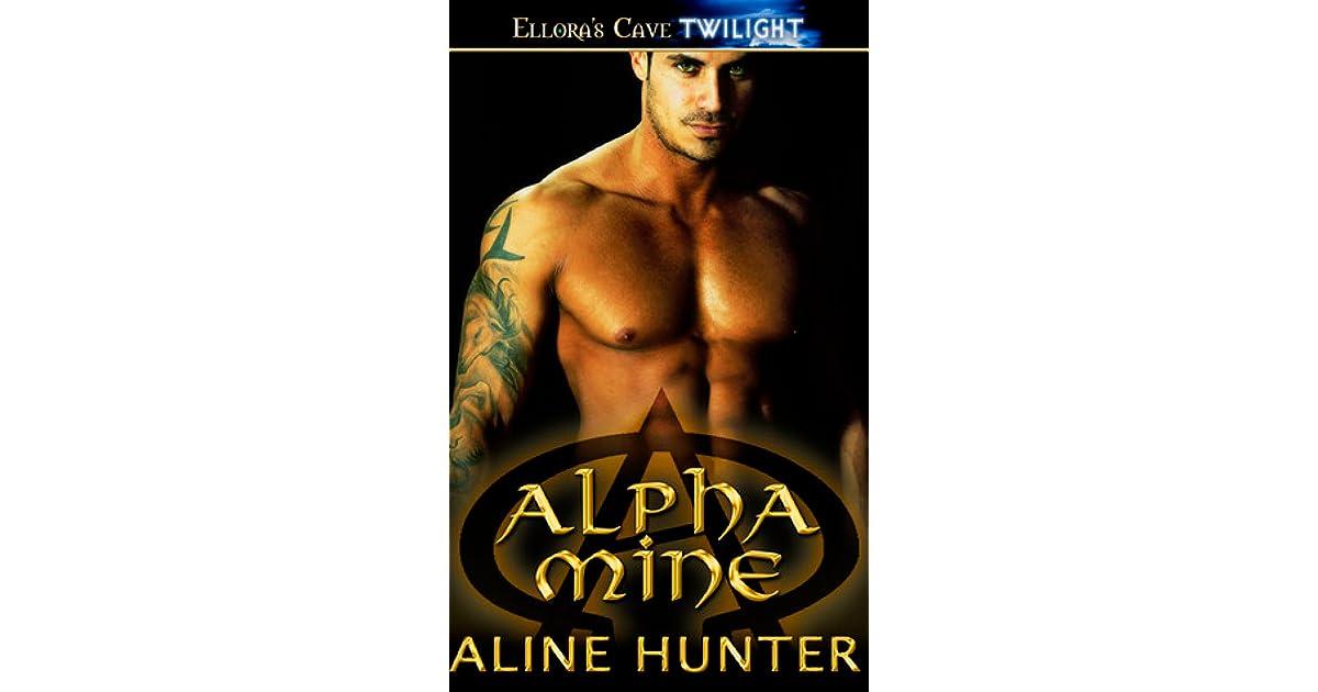 aline hunter read online