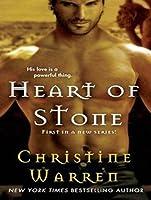 Heart of Stone (Gargoyles, #1)