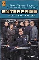 Das Rätsel Der Fazi (Star Trek: Enterprise #2)