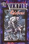 Vampire the Masquerade: Calebros