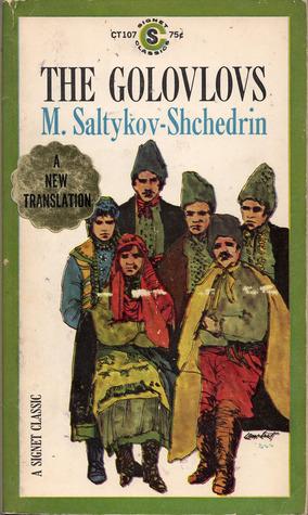 The Golovlovs