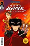 "Avatar: The Last Airbender ""Rebound"" (Free Comic Book Day 2013)"