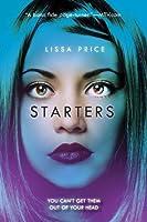 Starters (Starters, #1)