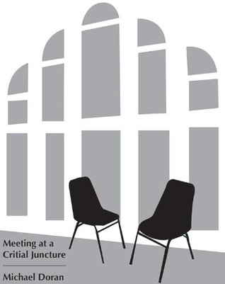 Meeting at a critical juncture