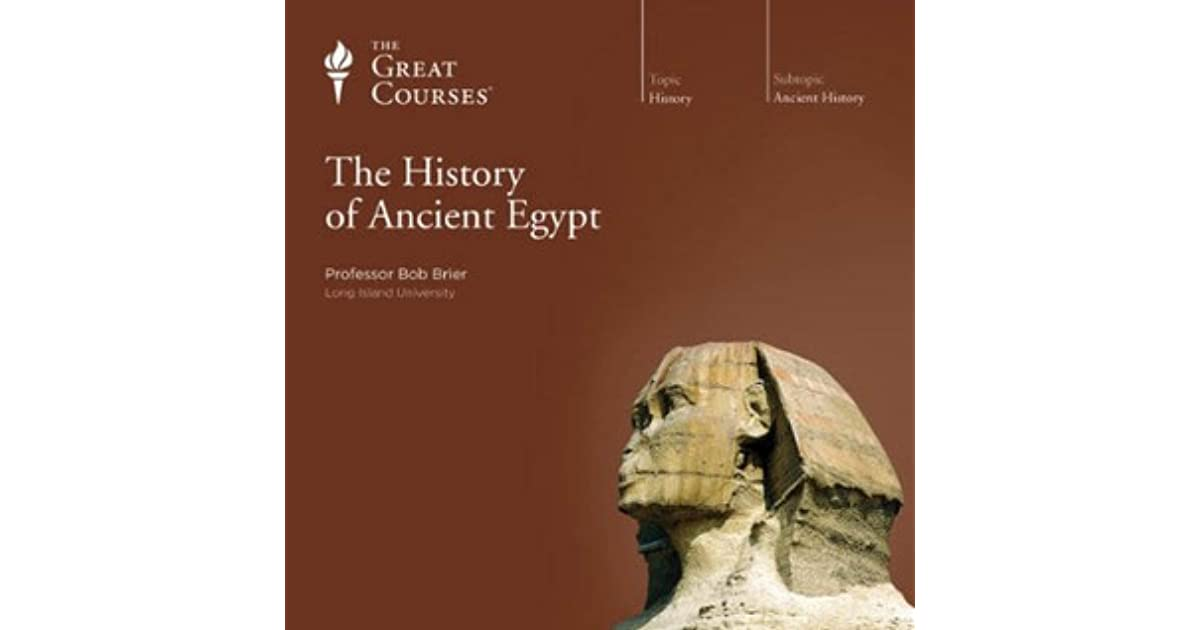 A Brief History of Egypt (Brief History)