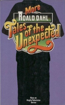 More Tales Of The Unexpected