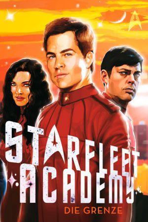 Die Grenze (Star Trek: Starfleet Academy, #2)