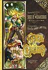 Agatha Heterodyne and the Siege of Mechanicsburg (Girl Genius, #12)