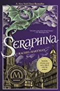 Seraphina (Seraphina, #1)