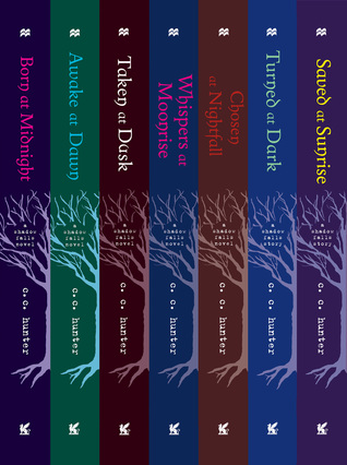 Shadow Falls, Complete Series: 5 Books + 2 Short Stories