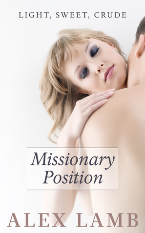 the joy of missionary position
