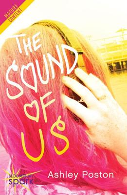 Ebook The Sound Of Us Radio Hearts 1 By Ashley Poston