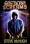 With Silent Screams (Hellequin Chronicles, #3)