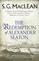 The Redemption of Alexander Seaton (Alexander Seaton, #1)