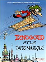 Iznogoud, tome 9 : Le tapis magique