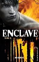 La horde (Enclave, #3)