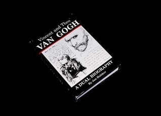 Vincent and Theo Van Gogh by Jan Hulsker