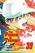 The Prince of Tennis, Volume 39: Flare-up! Barbecue Battle!!