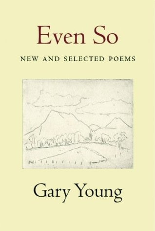 Even So by Gary Young
