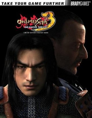 Onimusha(tm) 3: Demon Siege Limited Edition