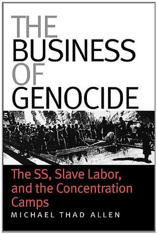 Business of Genocide