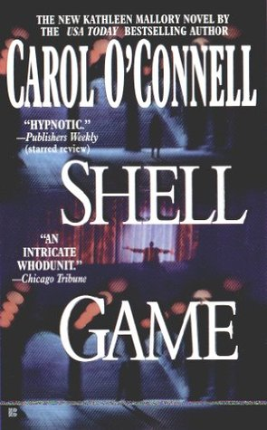 Shell Game (Kathleen Mallory, Book 5)
