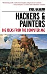 Book cover for Hackers and Painters: Big Ideas from the Computer Age