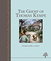The Ghost of Thomas Kempe (Heritage Editions)