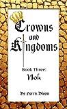 Nok (Crowns and Kingdoms #3)