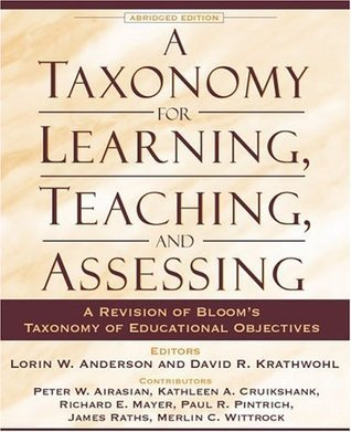 learning teaching and assessing