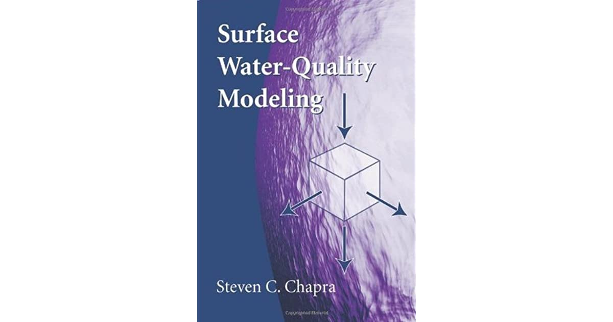 Pdf) engineering water quality models and tmdls.