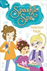 Makeover Magic (Sparkle Spa, #3)