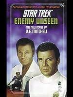 Enemy Unseen (Star Trek: The Original Series)