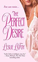 The Perfect Desire (The Perfect Trilogy)
