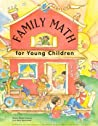 Family Math for Young Children: Comparing (Equals Series)