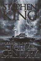 Storm of the Century: An Original Screenplay