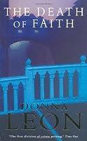 The Death of Faith (Commissario Brunetti, #6)