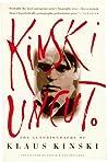 Kinski Uncut by Klaus Kinski