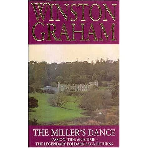 The Millers Dance (Poldark, Book 9)