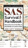 SAS Survival Handbook by John  Wiseman
