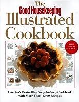 The Good Housekeeping Illustrated Cookbook
